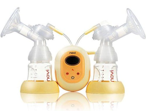 3 Big mistakes about The Use of Electric Breast Pumps