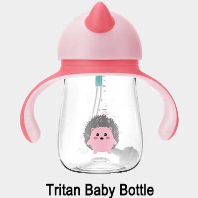 tritan baby bottle