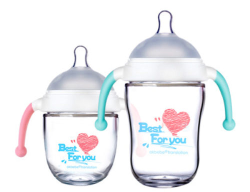 Material types and advantages and disadvantages of pacifier