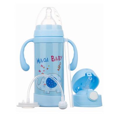 stainsteless baby bottle